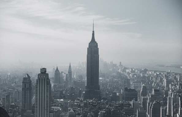 Copy Space「1950's New York」:写真・画像(10)[壁紙.com]
