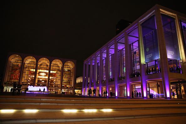 Lincoln Center「2015 Yahoo Digital Content NewFronts」:写真・画像(1)[壁紙.com]