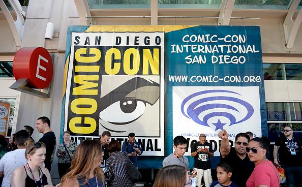 Comic con「Comic-Con International 2016 - Preview Night」:写真・画像(10)[壁紙.com]