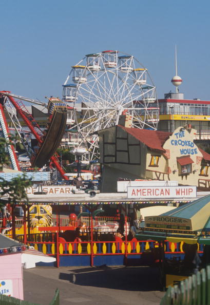 Traveling Carnival「Southend Amusements」:写真・画像(9)[壁紙.com]