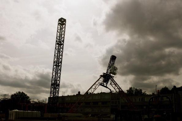 Misfortune「Crane Colapses Killing Two」:写真・画像(16)[壁紙.com]