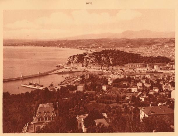 General View Of Nice:ニュース(壁紙.com)
