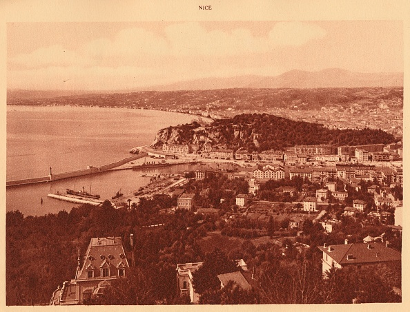 Nice - France「General View Of Nice」:写真・画像(16)[壁紙.com]