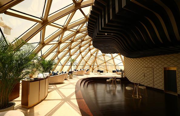 Francois Nel「Dubai's 'Heart Of Europe' Resort Set To Open By End Of 2020」:写真・画像(15)[壁紙.com]