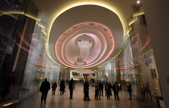 Westfield Group「Westfield Shopping Centre」:写真・画像(16)[壁紙.com]