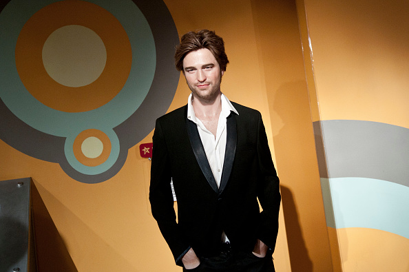 Robert Pattinson「Robert Pattinson Wax Figure Unveiling」:写真・画像(2)[壁紙.com]