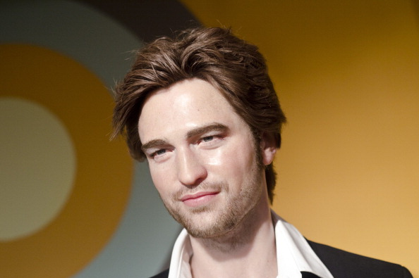 Wax Figure「Robert Pattinson Wax Figure Unveiling」:写真・画像(1)[壁紙.com]