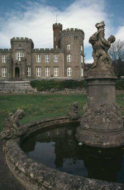 Cyfarthfa Castle:ニュース(壁紙.com)