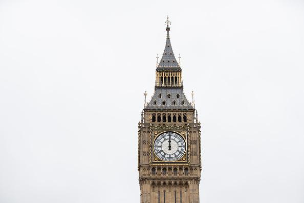 トップランキング「Big Ben Is Silenced Ahead Of Renovation Work」:写真・画像(0)[壁紙.com]