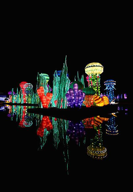 Dubai Garden Glow:ニュース(壁紙.com)
