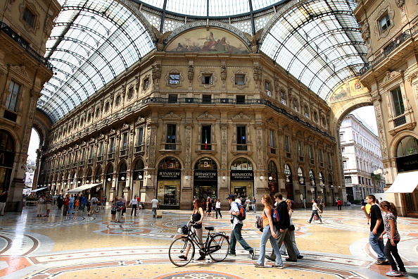 Lifestyles「Around Milan」:写真・画像(17)[壁紙.com]