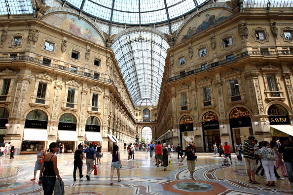 Milan「Around Milan」:写真・画像(2)[壁紙.com]