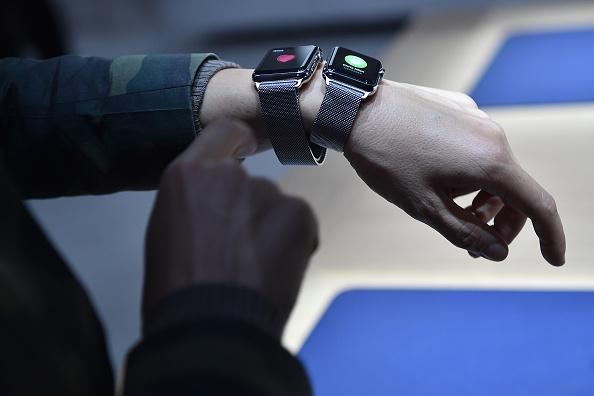 General View「Apple Debuts New Watch In Milan」:写真・画像(13)[壁紙.com]