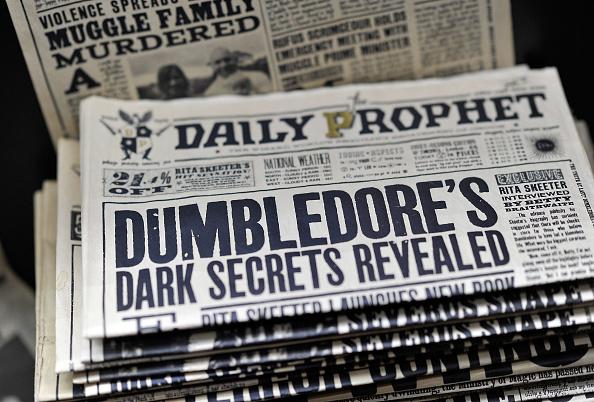 Movie「A Tour Of The Set Of Harry Potter」:写真・画像(13)[壁紙.com]