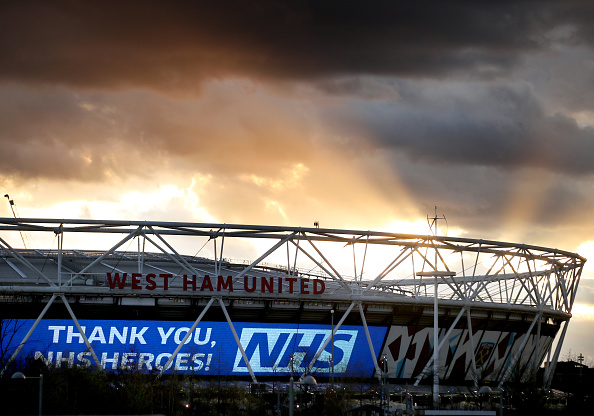 Thank You - Phrase「Britain Applauds Key Workers Tackling Coronavirus For A Second Time」:写真・画像(8)[壁紙.com]