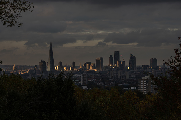 Urban Skyline「General Views Of The London Skyline」:写真・画像(19)[壁紙.com]