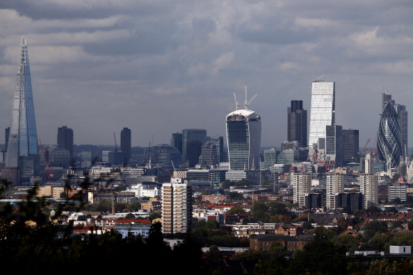 Urban Skyline「London's Economic Boom Continues」:写真・画像(11)[壁紙.com]