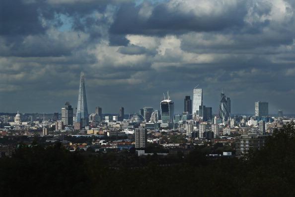 英国 ロンドン「London's Economic Boom Continues」:写真・画像(0)[壁紙.com]