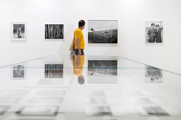 Barbican Art Gallery「Dorothea Lange: Politics Of Seeing & Vanessa Winship: And Time Folds - Installation View」:写真・画像(7)[壁紙.com]
