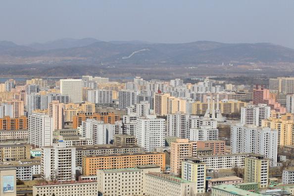 Lifestyles「Daily Life In Pyongyang」:写真・画像(18)[壁紙.com]
