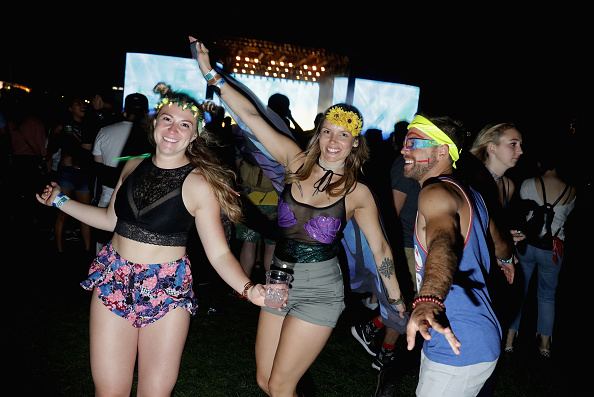 Festival Goer「A General View Of The 2017 Panorama Music Festival」:写真・画像(2)[壁紙.com]