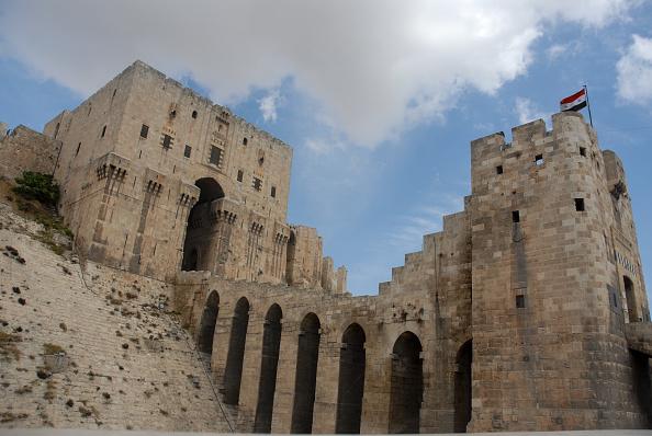 Epics「Citadel Of Aleppo」:写真・画像(8)[壁紙.com]