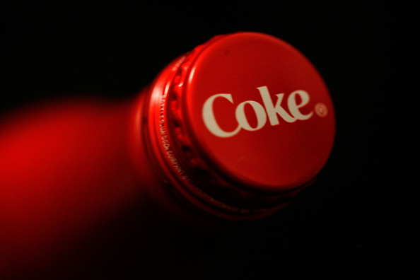Bottle「Coca-Cola Refreshes Mercedes Benz Fashion Week Fall 2009 Collections Day 4」:写真・画像(18)[壁紙.com]