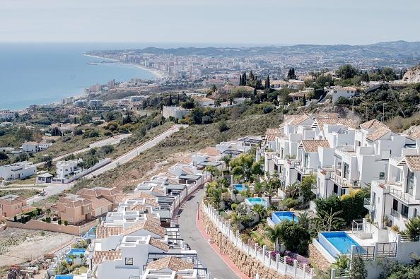 Villa「EU Referendum - UK Expat Communities Living In Spain」:写真・画像(18)[壁紙.com]
