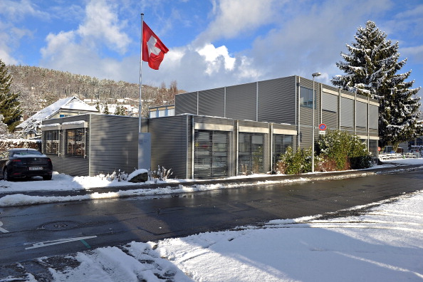 Switzerland「General Views Of International School of Berne」:写真・画像(14)[壁紙.com]