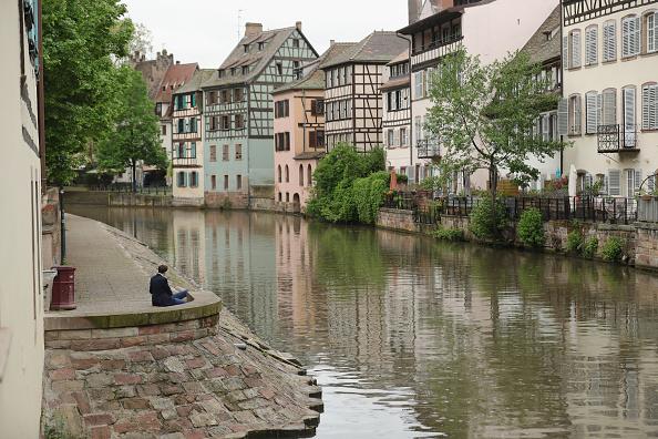 MEP「EU Referendum - Strasbourg The Seat Of The EU Parliament」:写真・画像(7)[壁紙.com]