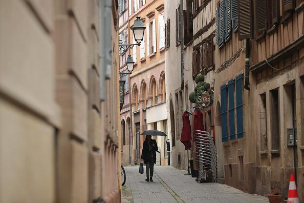 Strasbourg「EU Referendum - Strasbourg The Seat Of The EU Parliament」:写真・画像(15)[壁紙.com]