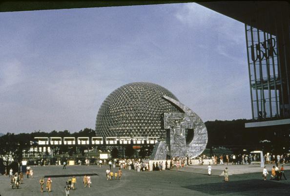Exhibition「1967 Montreal World's Fair」:写真・画像(8)[壁紙.com]