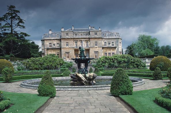 Mansion「Luton Hoo」:写真・画像(16)[壁紙.com]