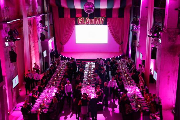 Andreas Rentz「Glammy Award 2014」:写真・画像(18)[壁紙.com]