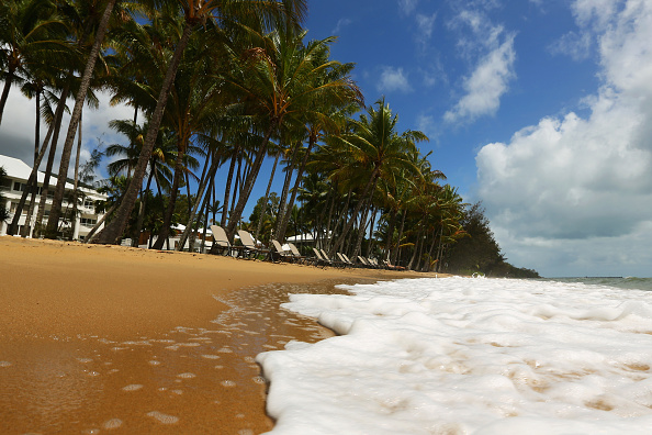 Beach「Scenes Of The Cairns Region」:写真・画像(4)[壁紙.com]