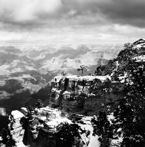 Tom Stoddart Archive「Grand Canyon」:写真・画像(6)[壁紙.com]