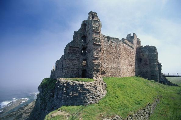 East Lothian「Tantallon Castle」:写真・画像(14)[壁紙.com]