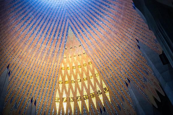 Sagrada Familia - Barcelona「Sagrada Familia Enters Final Construction Phase」:写真・画像(19)[壁紙.com]