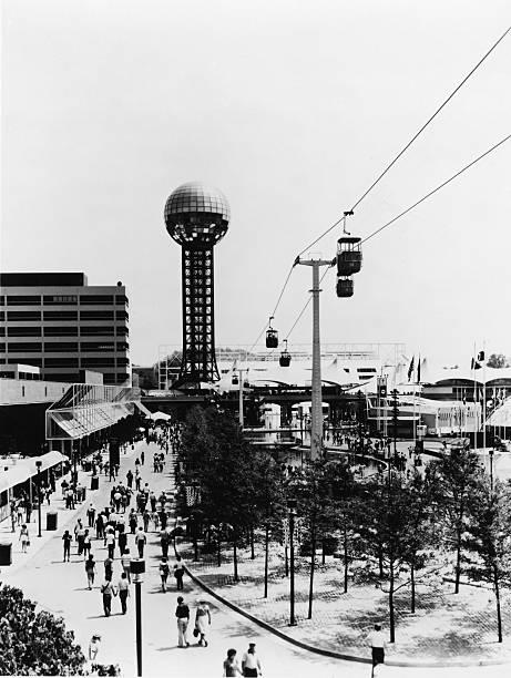 1982 Knoxville World's Fair:ニュース(壁紙.com)