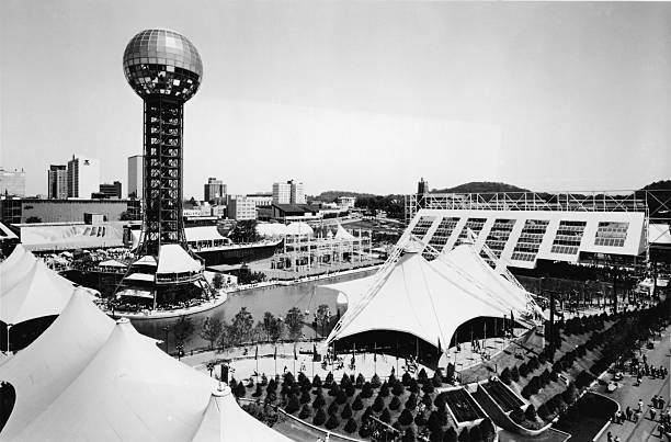 1982 Knoxville World's Fair:ニュース(壁紙.com)