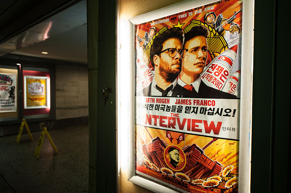 """Movie「Sony Pictures' """"The Interview"""" Opens On Christmas Day」:写真・画像(12)[壁紙.com]"""