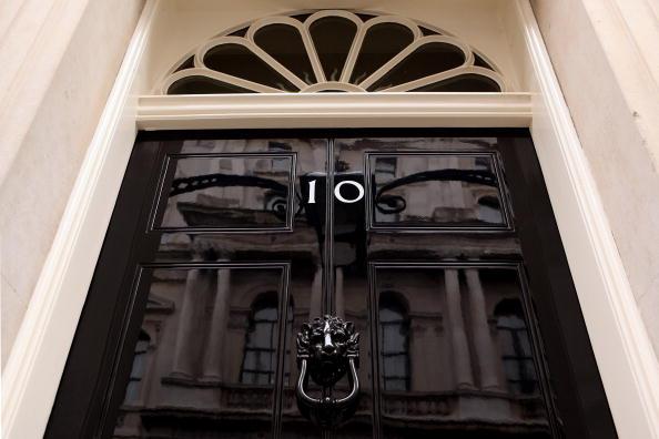 10 Downing Street「General Election - Economy」:写真・画像(1)[壁紙.com]