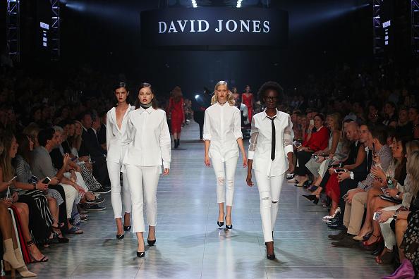 Melbourne Fashion Festival「David Jones Gala Runway Show At VAMFF」:写真・画像(1)[壁紙.com]