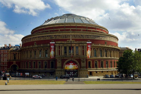 Royal Albert Hall「First Night Of The BBC Proms」:写真・画像(0)[壁紙.com]