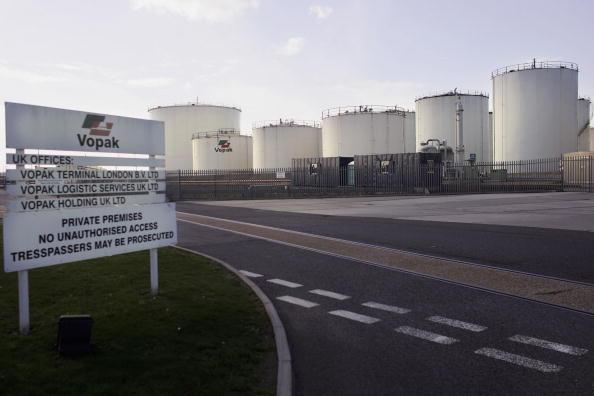 Silicon「Supermarket Fuel Contamination Scare Continues」:写真・画像(3)[壁紙.com]