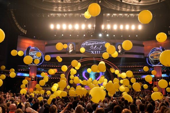 "Viewpoint「Fox's ""American Idol"" XIII Finale - Show」:写真・画像(0)[壁紙.com]"