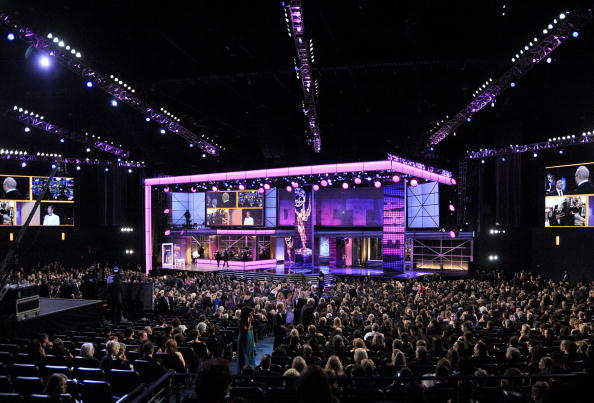Microsoft Theater - Los Angeles「61st Annual Primetime Emmy Awards - Show」:写真・画像(5)[壁紙.com]