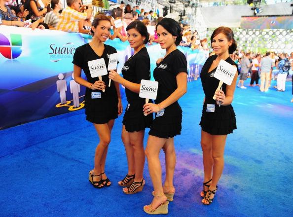Suave「Suave Professionals se Une a Blanca Soto para los Premios Juventud」:写真・画像(18)[壁紙.com]