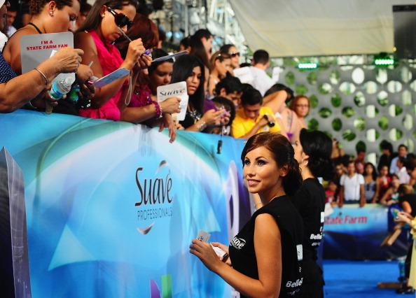 Suave「Suave Professionals se Une a Blanca Soto para los Premios Juventud」:写真・画像(19)[壁紙.com]