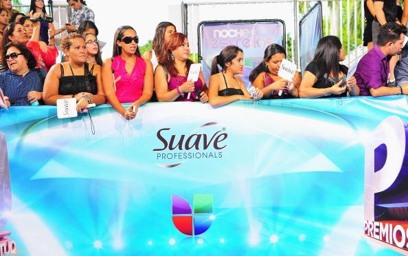 Suave「Suave Professionals se Une a Blanca Soto para los Premios Juventud」:写真・画像(16)[壁紙.com]